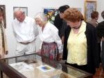 2008 Máj.10-25. Az Egyesület művészeinek tavaszi kiállítása